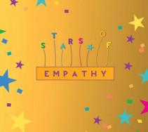 Ontwerp logo & ontwerp bordspel Stars of Empathy